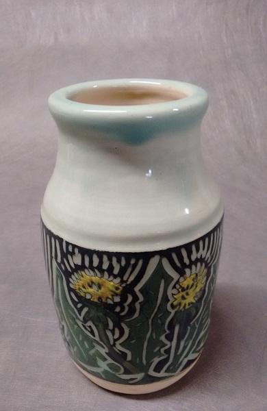 Texas Wildflowers - Dandelion  $75