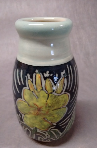 Texas Wildflowers - Yellow Primrose  $75