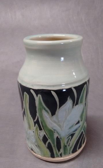 Texas Wildflowers - Rain Lily     $75